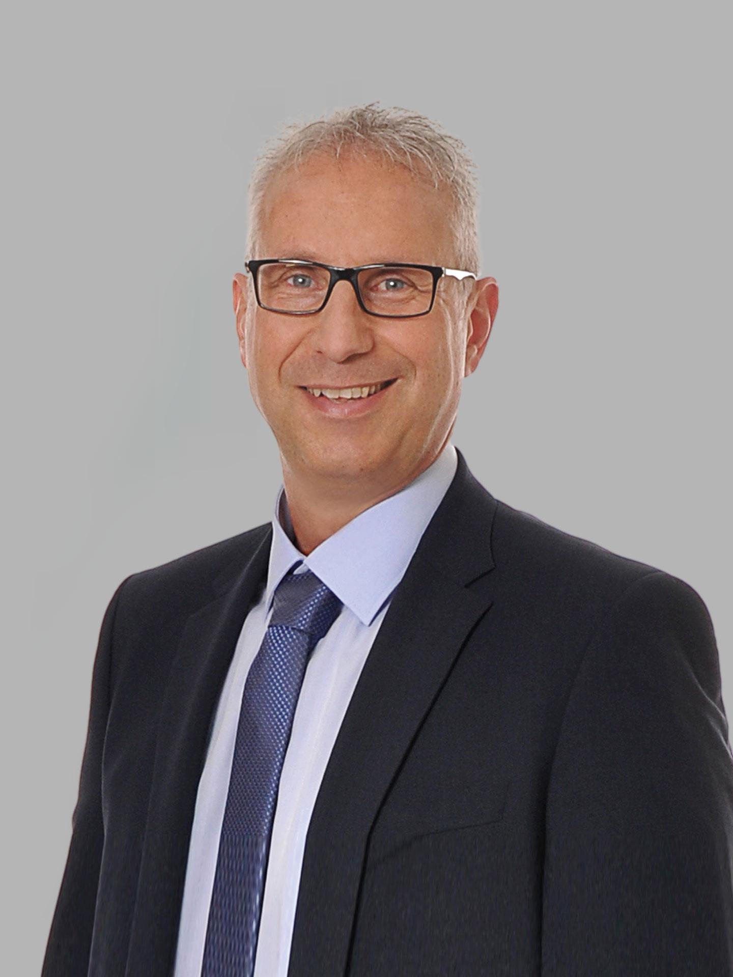 Guido Baumann