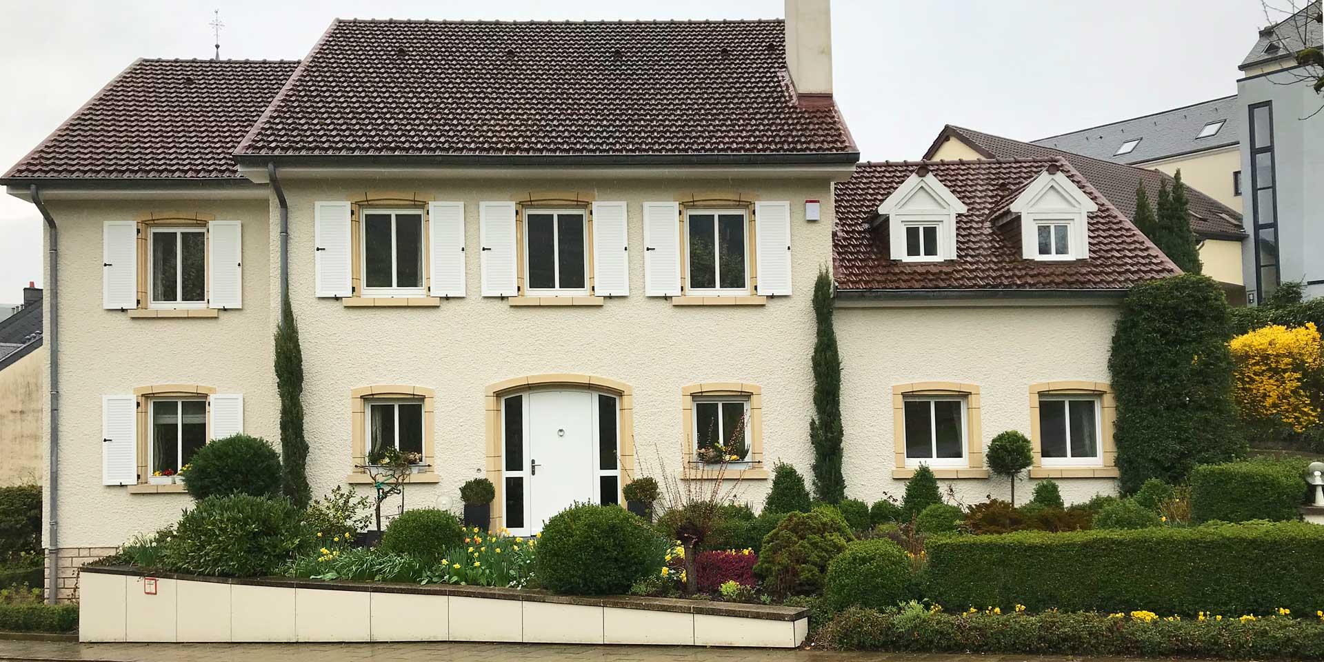 COPLANING S.A. – Klassisches Weiß trifft Landhaus