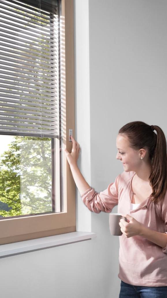 Coplaning S A Innovative Fenster Mit Integrierten Jalousien